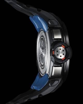 Relógio Casio G-Shock Gulfmaster - Imagem - 5