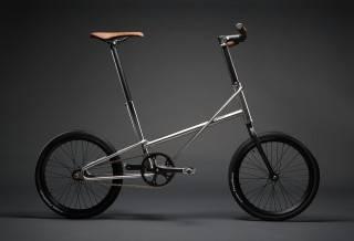 Bicicleta Castro M1
