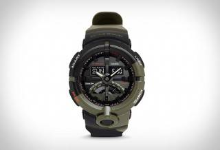 Relógio Chari & Co G-Shock