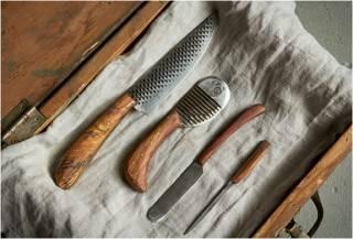 FACAS DE COZINHA - CHELSEA MILLER KNIVES