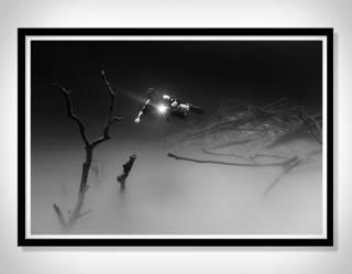 Cartazes - Impressões em Preto e Branco de Christian Vizl - Ocean Prints - Imagem - 2