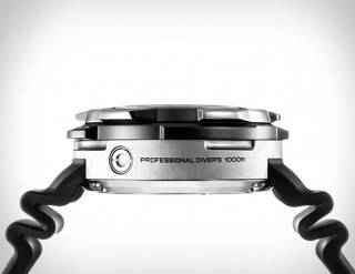 Relógio Mergulhador Profissional Citizen Eco-Drive - Imagem - 5