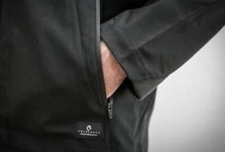 Kunnak Camisa Casaco   Coldsmoke - Imagem - 4
