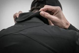 Kunnak Camisa Casaco   Coldsmoke - Imagem - 2