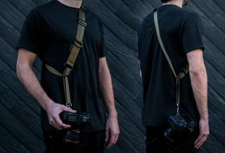 Correia para Câmera | Colfax Design Works