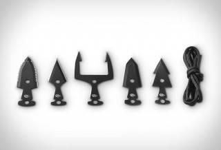 Pontas de Flechas | Colt