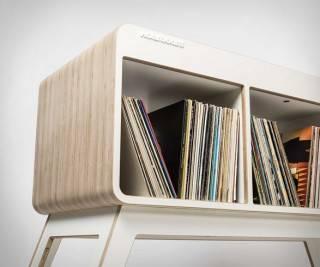 Mesa/Estante Com.Four DJ - Imagem - 4