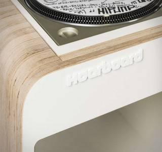 Mesa/Estante Com.Four DJ - Imagem - 5