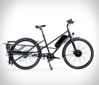 Bicicleta Elétrica E-bike para Carga - CONVERCYCLE - Imagem - 4