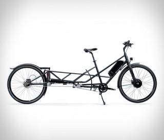 Bicicleta Elétrica E-bike para Carga - CONVERCYCLE - Imagem - 2