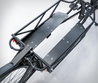Bicicleta Elétrica E-bike para Carga - CONVERCYCLE - Imagem - 5