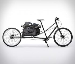 Bicicleta Elétrica E-bike para Carga - CONVERCYCLE - Imagem - 3