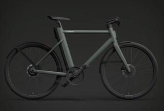 Bicicleta elétrica Cowboy 4 eBike