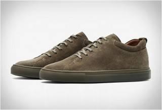 Sapato Tarmac - CQP