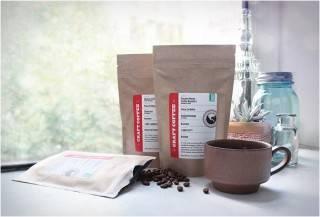 CAFÉ PERSONALIZADO - CRAFT COFFEE - Imagem - 2