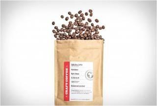 CAFÉ PERSONALIZADO - CRAFT COFFEE - Imagem - 3