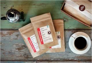 CAFÉ PERSONALIZADO - CRAFT COFFEE