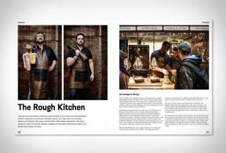 Crafted Meat   Livro A Carne Trabalhada - Imagem - 4
