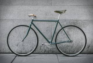 Bicicleta Dash