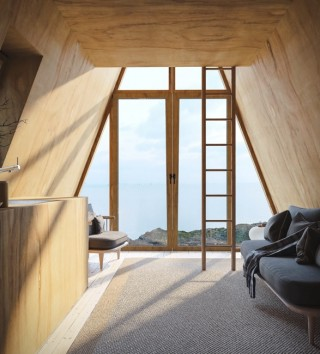 Quer construir sua própria cabana na selva? - Imagem - 4
