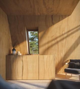 Quer construir sua própria cabana na selva? - Imagem - 5