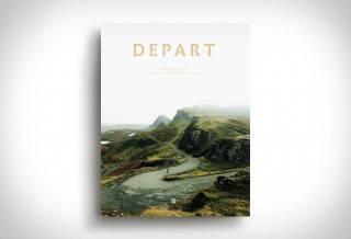 Livro - Depart