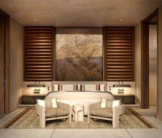 Novo Resort nas Montanhas da Arábia Saudita - DESERT ROCK HOTEL - Imagem - 5