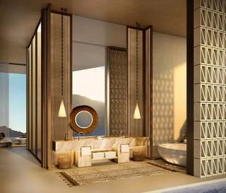Novo Resort nas Montanhas da Arábia Saudita - DESERT ROCK HOTEL - Imagem - 3