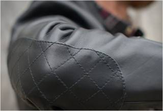 Jaqueta de Couro para Motoqueiros | Deus Cafe Racer Leather Jacket | Deus Ex Machina - Imagem - 4