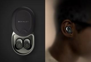 Headphone Wireless - Fone de Ouvido - DEVIALET