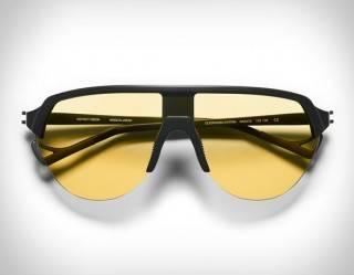 Óculos de Sol   District Vision - Imagem - 4