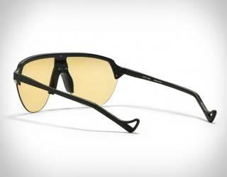 Óculos de Sol   District Vision - Imagem - 5
