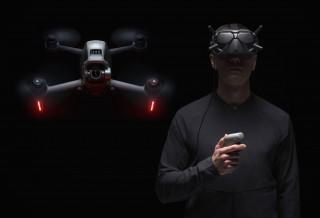 Drone DJI FPV