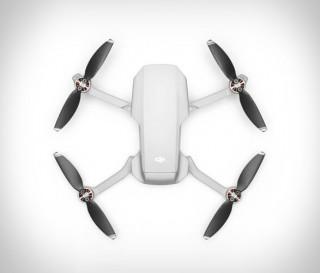 DJI Mavic Mini - Drone menor e mais leve drone dobrável de todos os tempos da DJI - Imagem - 3