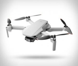 Drone DJI Mini 2 - Tamanho da palma da mão agora voa mais longe - Imagem - 4