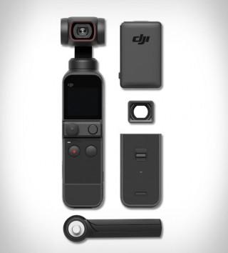 DJI Pocket 2 - Imagem - 4