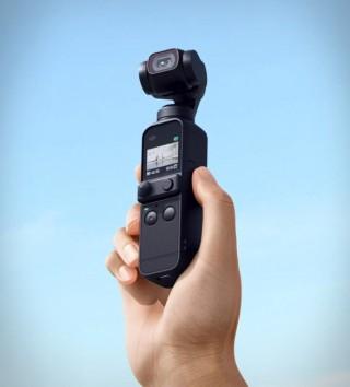 DJI Pocket 2 - Imagem - 2