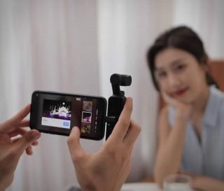 DJI Pocket 2 - Imagem - 5