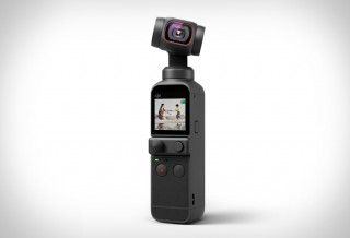 DJI Pocket 2