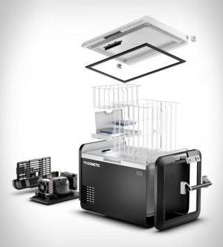 Refrigerador Portátil - Dometic CFX3 Electric Cooler - Imagem - 5