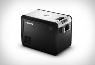 Refrigerador Portátil - Dometic CFX3 Electric Cooler