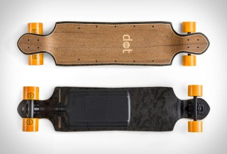 Skate Elétrico - DOT ELECTRIC SKATEBOARD