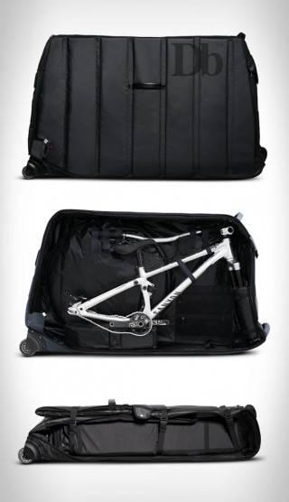 Bolsa de Viagem de Bicicleta Douchebags - Imagem - 4