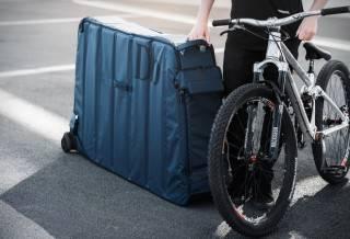 Bolsa de Viagem de Bicicleta Douchebags