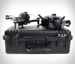 Malas protetoras à prova de esmagamento - DRONE HANGAR PELICAN CASE - Imagem - 5