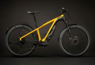 Bicicleta elétrica Ducati e-Scrambler