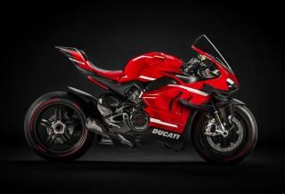 A Ducati lançou sua moto mais poderosa de sempre - DUCATI SUPERLEGGERA V4