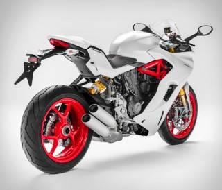Moto SuperSport | Ducati - Imagem - 2