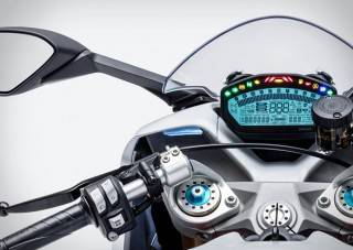 Moto SuperSport | Ducati - Imagem - 4