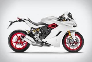 Moto  SuperSport | Ducati